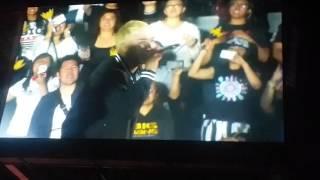 151007 ENDING + BANG BANG BANG  - BIGBANG IN MEXICO MADE TOUR