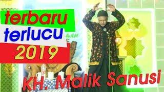 CERAMAH TERBARU DAN TERLUCU 2019 KH MALIK SANUSI (bahasa Madura)