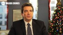 Major Crimes: Jon Tenney- Director [CLIP] | TNT