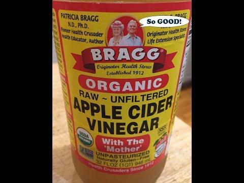 drinking-apple-cider-vinegar-on-a-ketogenic-diet- -keto-is-life
