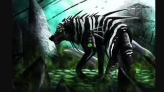 Anime Wolves - Radioactive