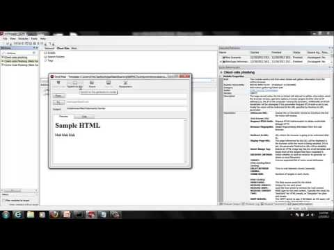 How To Edit Phishing Templates