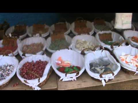 Feria madiaval del Prat de Llobregat luis noriega