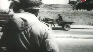 Шестидневная война: Косыгин и Джонсон