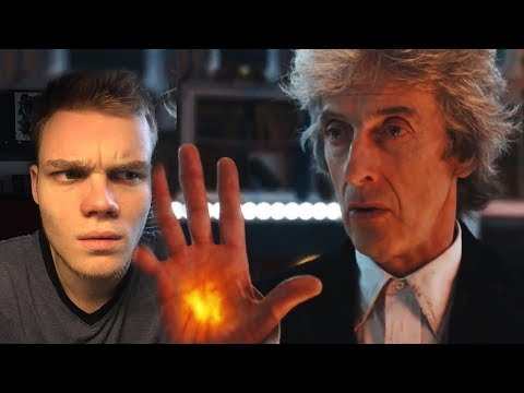 Doctor Who Reaction: Christmas Special 2017 Preview