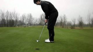 GolfQ  |  Dubbel putten voor birdie