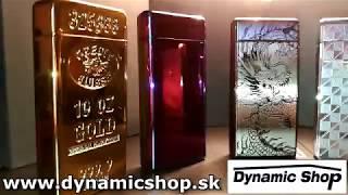 dynamic shop plazmovy zapalovac