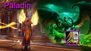 Legion Class Previews - Paladin