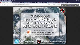 Winter Storm Discussion December 6, 2018