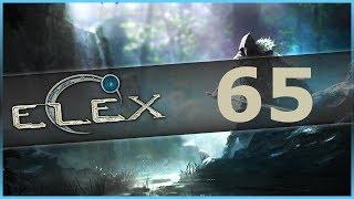 65#Zagrajmy w ELEX - FINAŁOWE SPOTKANIE Z KALLAXEM! (60 FPS)