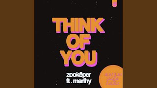 Play Think of You - Morgan Page Remix
