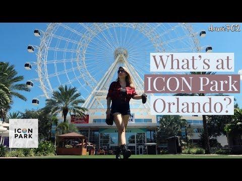 ICON Park Orlando | Things To Do In Orlando