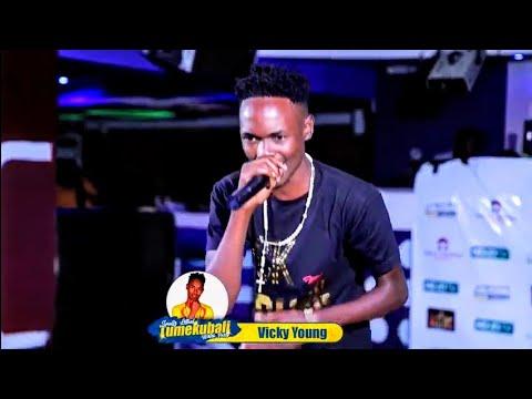 Download How Vicky Young killed the show | Chinkondi | Ebesa Eborete | Titi Nkorundi full perfomance