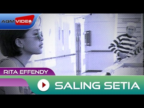 Rita Effendy - Saling Setia | Official Video