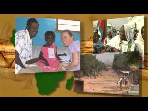 Louise Herrington School of Nursing - Missions Program