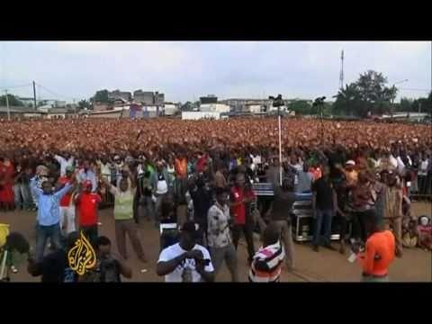 UN: Dozens killed in Cote d'Ivoire violence