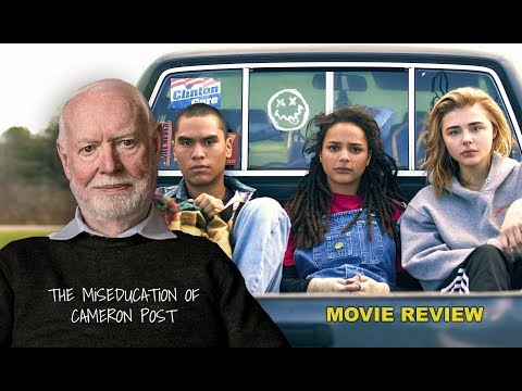 David Stratton Recommends: The Miseducation of Cameron Post