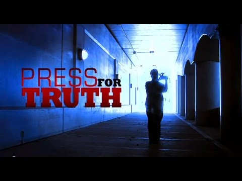 Press For Truth Live - Rise of the New Media