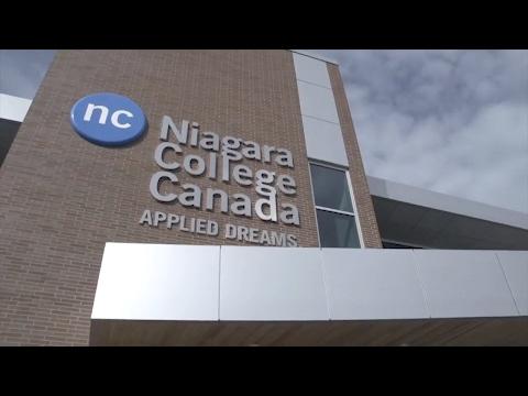 2015 Fam Trip - Niagara College