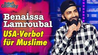 Benaissa Lamroubal – Einreiseverbot für Muslime in die USA
