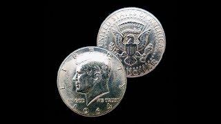 Marktupdate 11.08.18 und der neue Silberkrügerrand