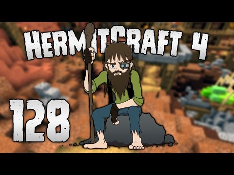 HermitCraft 4 - #128 | Change EVERYTHING!...