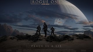 Everything To Know Before You Watch Rogue One: A Star Wars Story