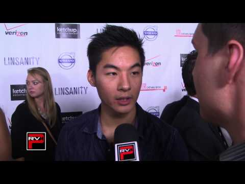 Kevin Wu aka KevJumba  at Linsanity Premiere TCL Chinese Theatres