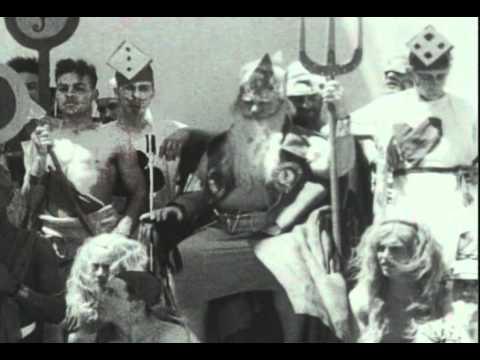 Neptune's Realm - The Bizarre US Navy Equator Initiation Ritual