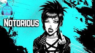"EPIC DARK POP ""Neoni - Notorious [Lyric Video]"""
