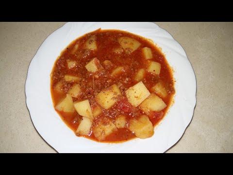 Sulu Patates