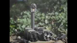 The K9 Mc4 Camera System