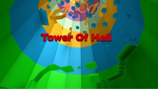 I SUCK AT THIS | ROBLOX Tower Of Hell