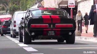 Ford Mustang Shelby GT500 Eleanor(Быстрые, мощные и дорогие автомобили во всей красе только на нашем канале. Мечта становится ближе! Посмотре..., 2016-01-19T22:04:30.000Z)