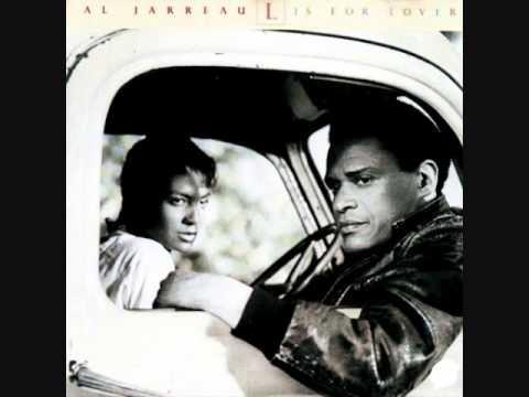 Al Jarreau-Pleasure