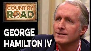 "George Hamilton IV   ""The Last Railway to Heaven"""