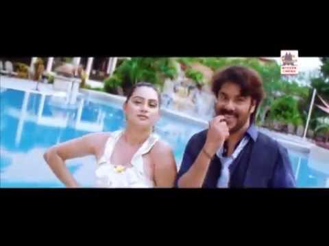 Adengappa  Song Sundar C & Kiran   Guru Sishyan New Song HD