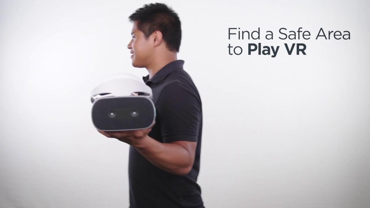 VR Station - Virtual Reality at HSU - Research Guides at