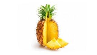 Как дать ананасам быстро дозреть -зрелые ананасы | #edblack