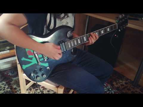 Florin Salam - 7 Zile (Rock Cover)