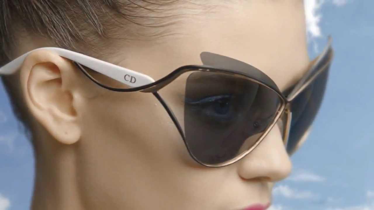 7b7e08e4f331 Dior Audacieuse Sunglasses
