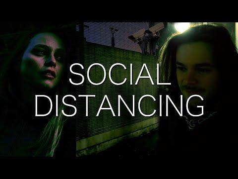 Social Distancing | Dystopian Sci-Fi Short Film
