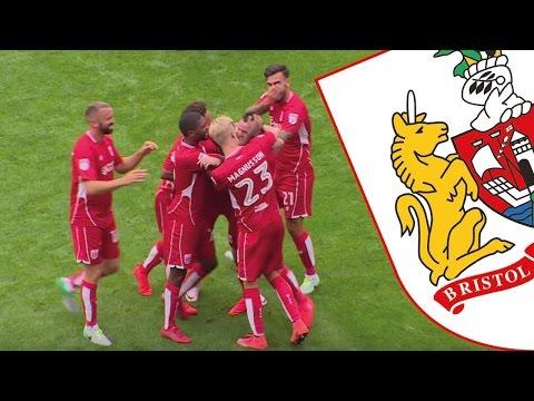 Highlights: Bristol City 3-1 Aston Villa