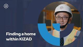 Finding a home within KIZAD   Abu Dhabi Ports