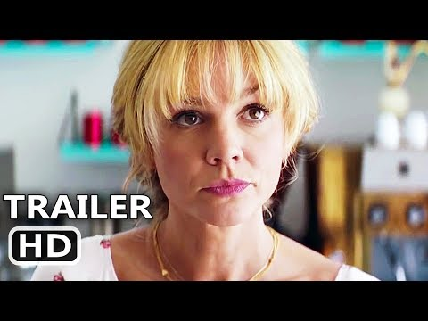 PROMISING YOUNG WOMAN Official Trailer (2020) Carey Mulligan Movie