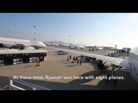 TRIPREPORT: AEGEAN AIRLINES A320  Munich - Athens - Heraklion