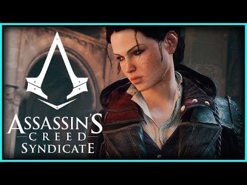 AC Syndicate THEATER VOM FEINSTEN Let's Play Assassin's Creed German #055