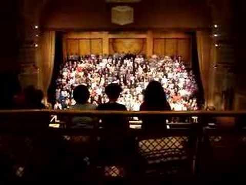 Brooklyn Tabernacle - I Never Lost My Praise
