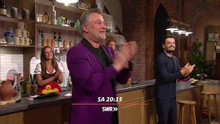 """Neue Folge der SWR Musikshow """"Schlager-Spaß mit Andy Borg"""" im Juni"""