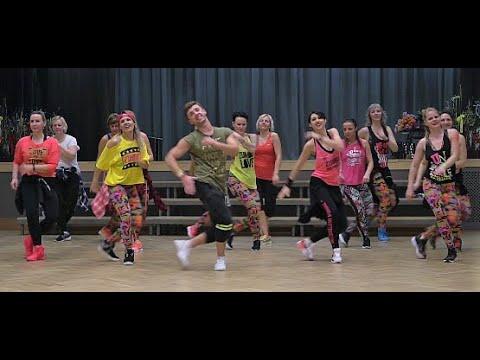 Zumba Fitness - MALUMA - CORAZÓN FT. NEGO DO BOREL ( Mambo Remix)